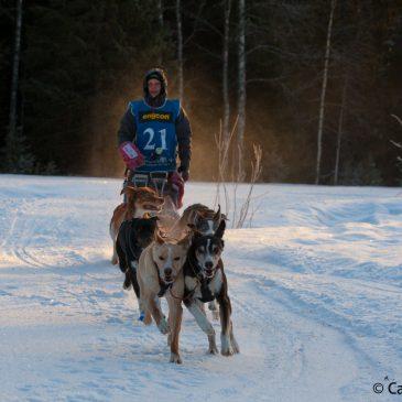 Swedish championship for longdistance 2018