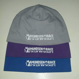 Amundsenrace mössor
