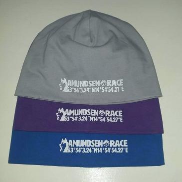 Amundsenrace hats