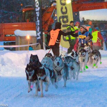 Amundsen Race 2022